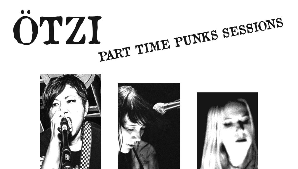 Ötzi - Part Time Punks