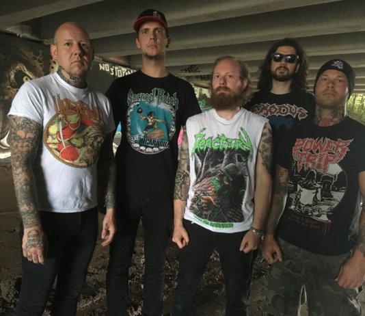 Übergang - Hardcore-Crossover-Metal-Punk Band - Göttingen