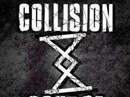 Collision Course - ST EP [2021]