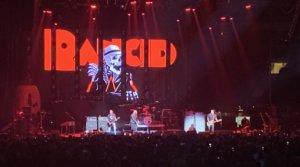 Rancid @Madison Square Garden