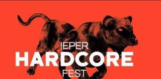 Ieper Harcore Fest 2020