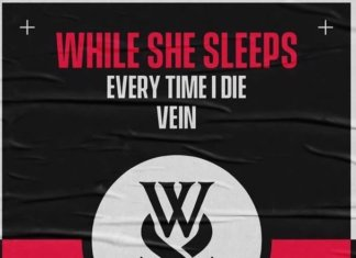 WHILE SHE SLEEPS, EVERY TIME I DIE & VEIN – EUROPA-TOUR 2020
