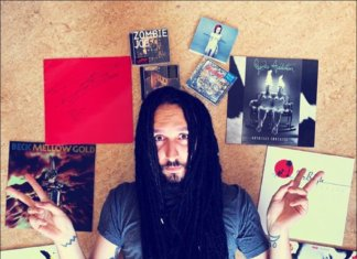 Daniel von Maffai und seine '10 Records Worth To Die For'