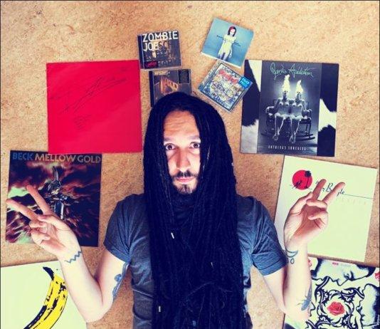 Daniel von Maffai und seine '10 Records Worth To Die For'