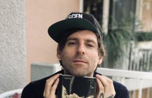10 Records Worth To Die For mit David von KMPFSPRT