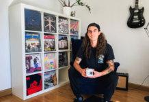10 Records Worth To Die For mit Dominik von Minus Youth