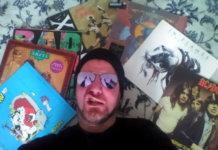 10 Records Worth To Die For mit Matze von Herzblut
