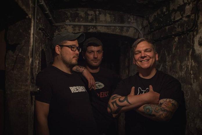 100 Blumen - Elektro-Punk Band