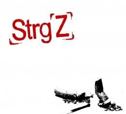 Strg Z