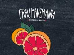 Frau Mansmann - Menstruation in Stereo (Cover)