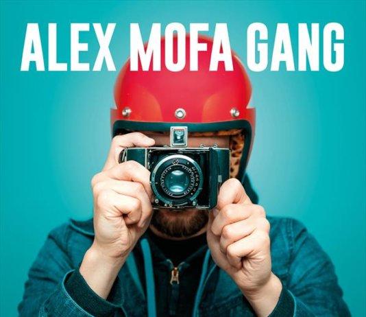 Axel Mofa Gang - Perspektiven