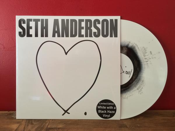 Seth Anderson - One Week Record ::: Review (2017)
