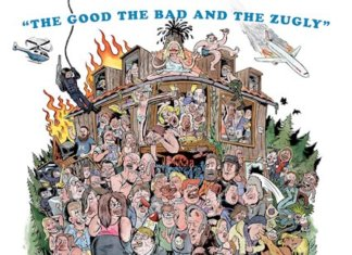 The Good The Bad And The Zugly - Misanthropical House