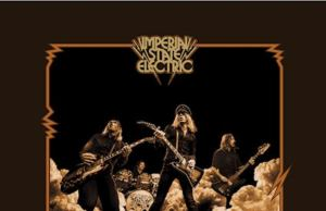 Imperial State Electric - Anywhere Loud ::: Review (2018)
