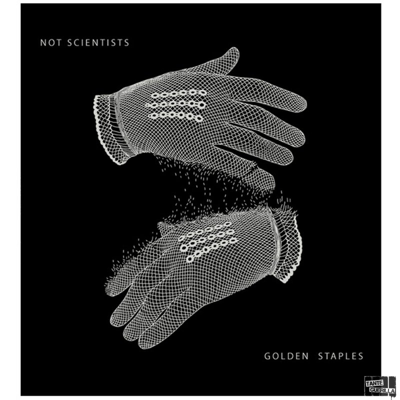 Not Scientists - Golden Staples ::: Review (2018)