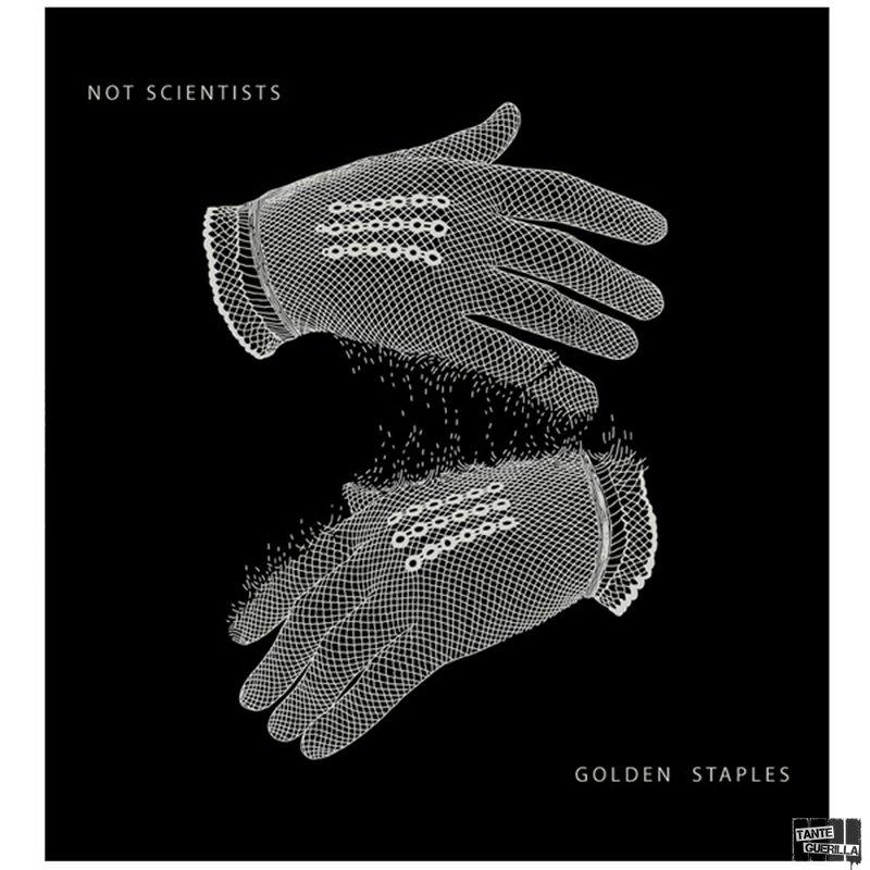 Not Scientists - Golden Staples ::: Review (2018)