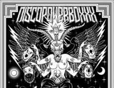 Discopowerboxxx - Deadlicious ::: Review (2017)