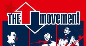 The Movement - Move! ::: Review (2003)
