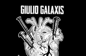 Giulio Galaxis - Schwarze Erde ::: Review (2018)