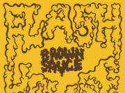 Flash House - Brown Sauce
