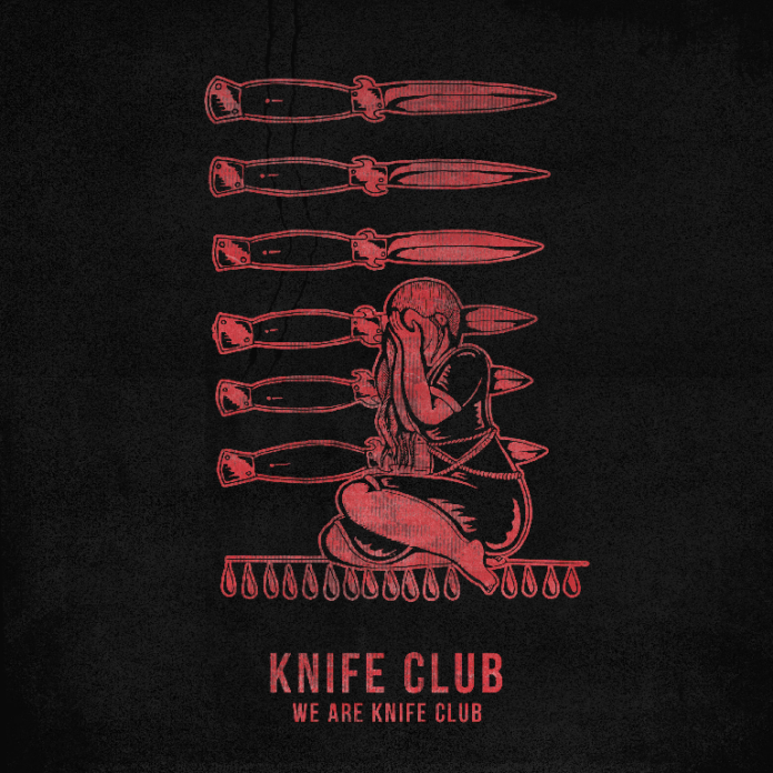 Knife Club - We Are The Knife Club (2020)