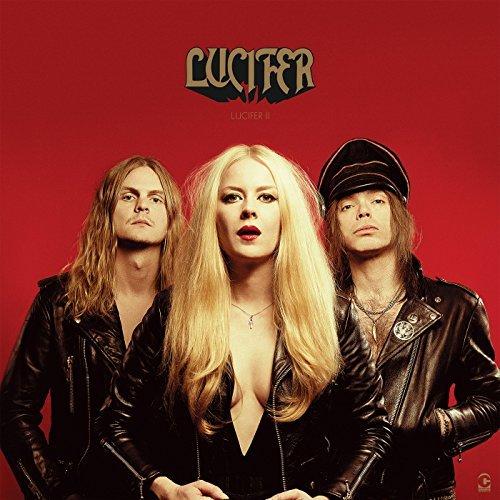 Lucifer – Lucifer II