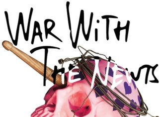 War With The Newts - Muerte мій Amour