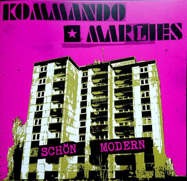 Kommando Marlies - Schön Modern