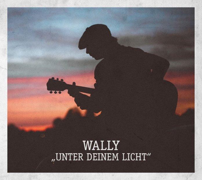 Wally - Unter Deinem Licht (CD - 2019)