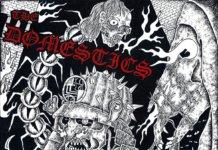 The Domestics & Wolfhour - Split
