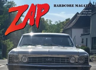 ZAP Magazin is back!