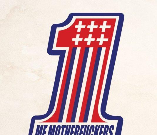 Motherfuckin' Motherfuckers - MF Motherfuckers