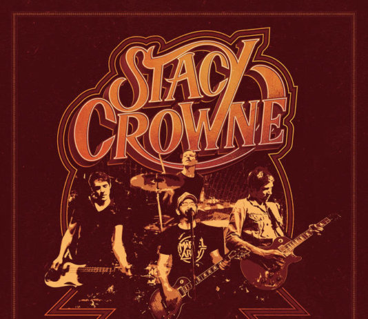 Stacy Crowne - We Sound Electric (2019)