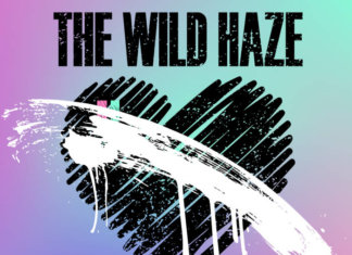 The Wild Haze - Strikes And Gutters (CD - 2020)