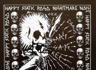 Massakree - Happy Statik Pogo Nightmare Noize (2020)