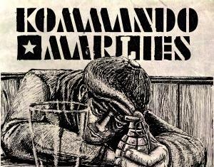 Kommando Marlies - Eskalation Ja Klar (2020)
