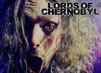 Lords Of Chernobyl - Carousel Of Decibel
