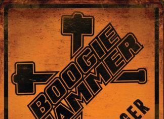 "Boogie Hammer - Danger (7"" - Audio Liberation Organisation - 2020)"