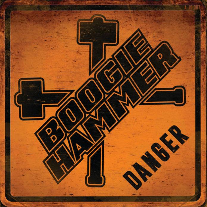 Boogie Hammer - Danger (7