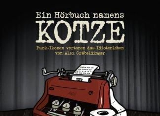 Ein Hörbuch namens Kotze (2020)