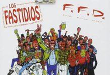 Split: Los Fastidos & F.F.D. - Hasta La Baldoria (2021)