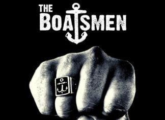 The Boatsmen - Versus The Boatsmen (2021)