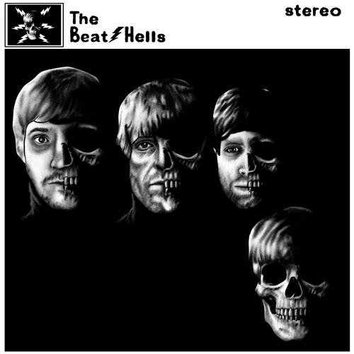 The Beat-Hells - s/t (2021)