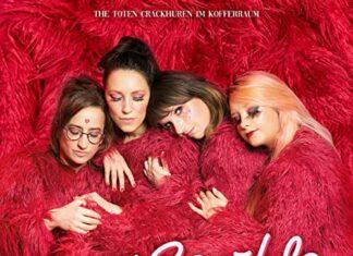 The toten Crackhuren im Kofferraum - Gefühle (2021)