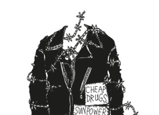 Sunpower - Cheap Drugs Split