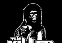 The Killer Apes - Go Ape! (2021)