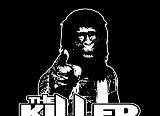 The Killer Apes - Go Ape! (2021)