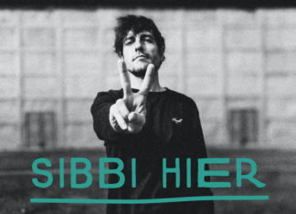 Sibbi Hier - Vol. 1 (2021)
