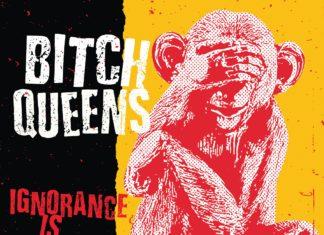 Bitch Queens / The Drippers - Split (2021)