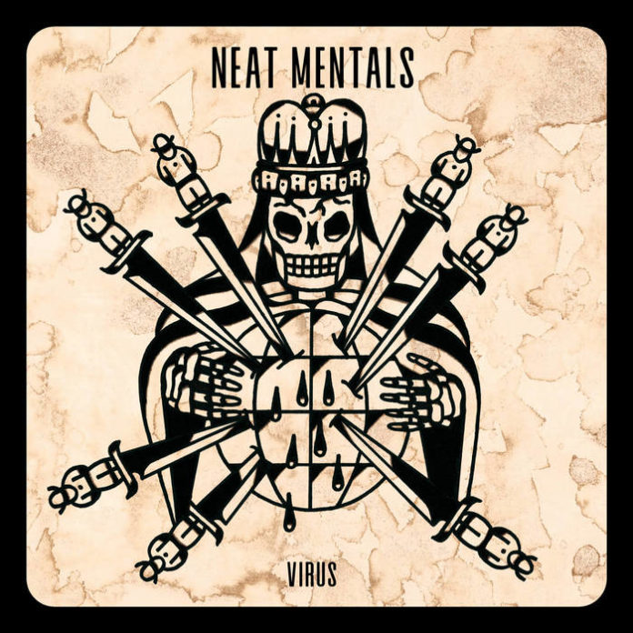 Neat Mentals - It Ain't Easy (2021)